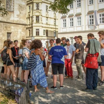 CAS Trips' Seven-Step Checklist for Planning a Student Trip