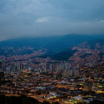CAS Trips 10 Favorite Things To Do In Medellín