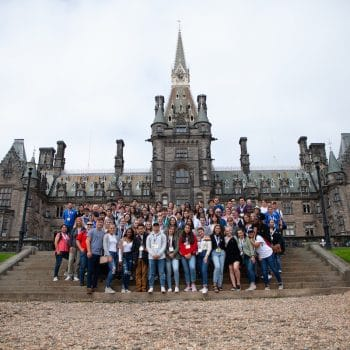 Global Student Conference: The 5 Ws