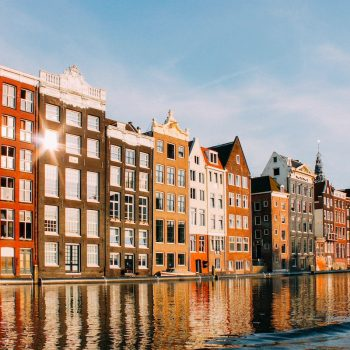 Exploring the UN SDGs in The Netherlands